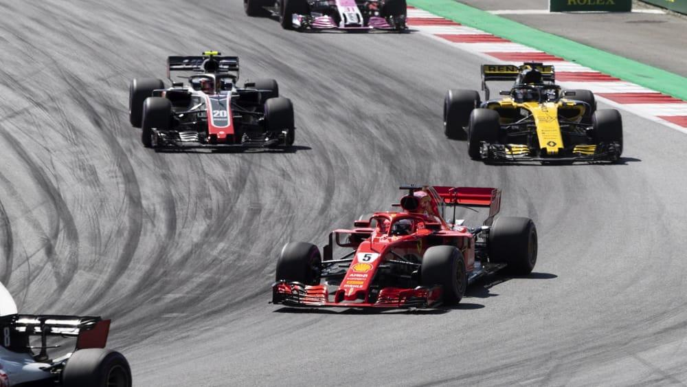 F1, orari tv del Gp Ungheria 2018 | Diretta Sky e ...