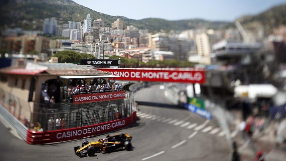 Formula 1 Gp Monaco diretta Rai e Sky | Orari in tv ...