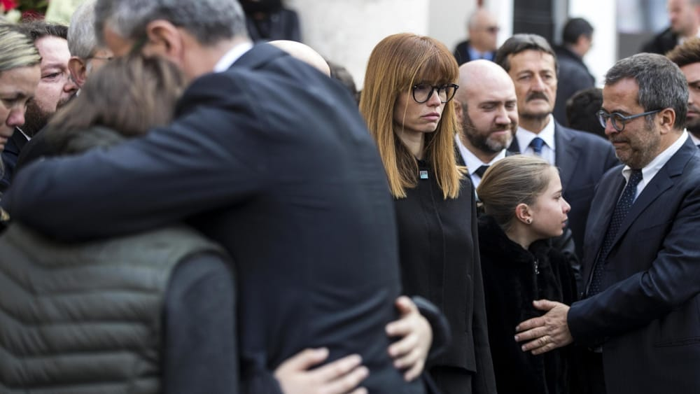 Carlotta mantovan la dignit di un dolore che non for Mantovan carlotta