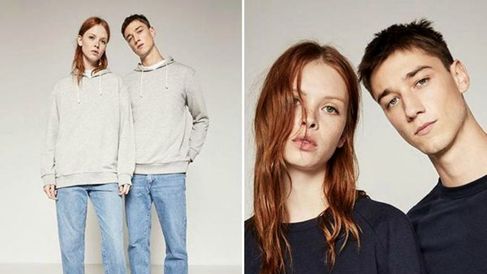 Zara 'Ungendered', è polemica per l'abbigliamento 'sessista'