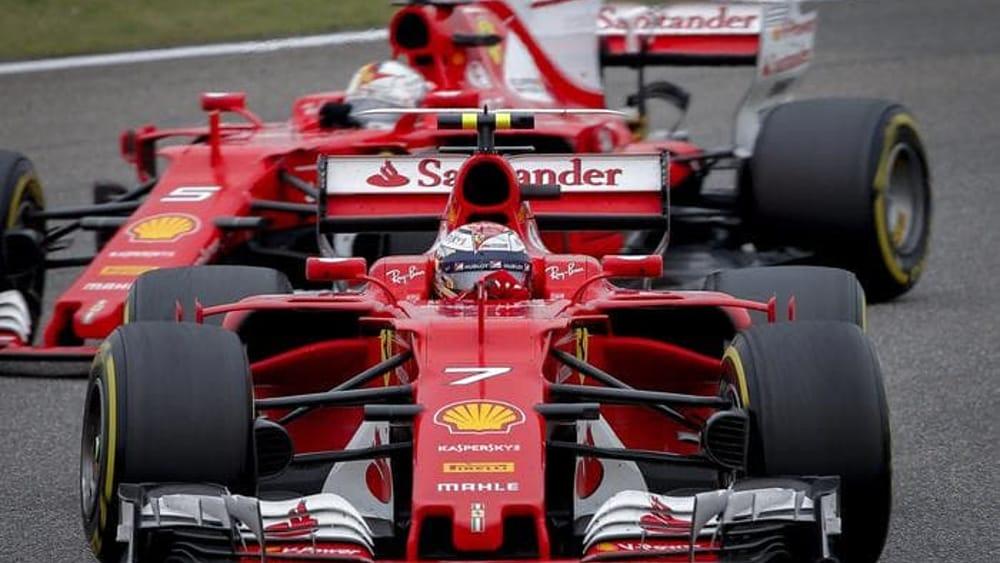 Formula 1 2017, prima fila Ferrari al Gp di Russia: orari ...