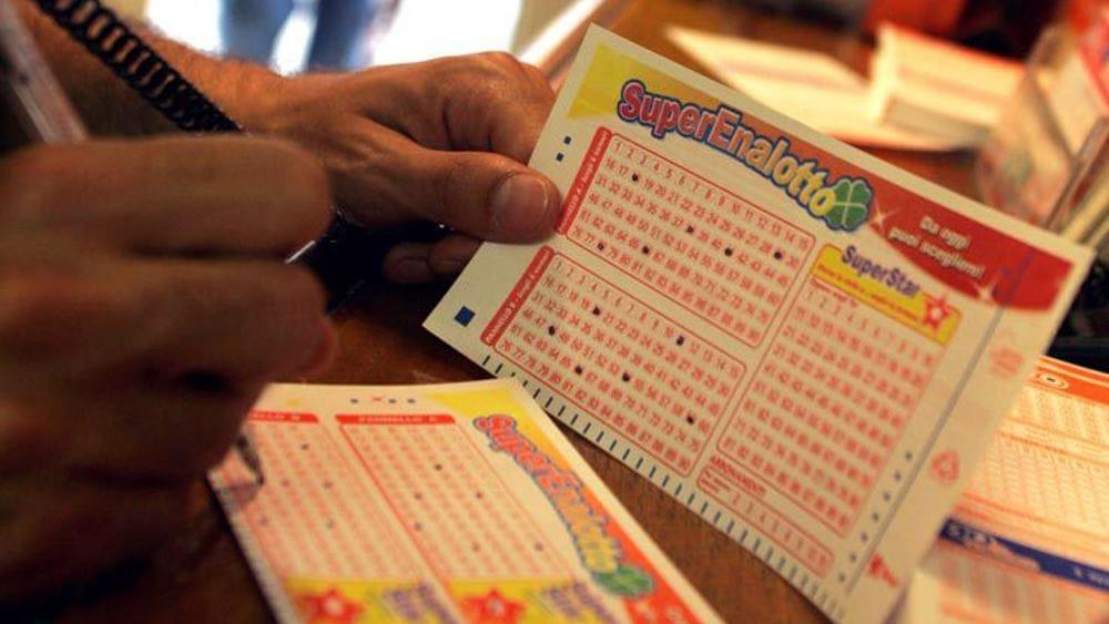 Estrazioni oggi Lotto, SuperEnalotto e 10eLotto: i numeri ...