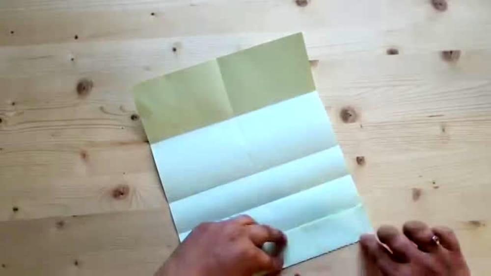 Fare Ventagli Di Carta.Riciclo Creativo Come Creare Un Ventaglio Di Carta Il Tutorial