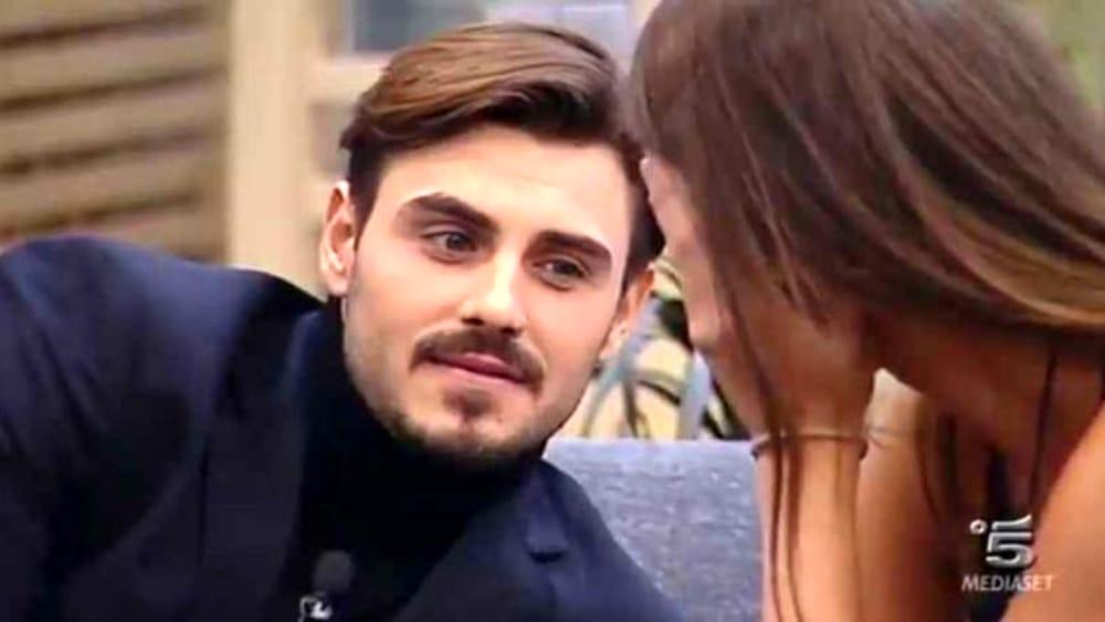 Francesco monte su cecilia rodriguez attendo di vederla for Patrizia rossetti marito