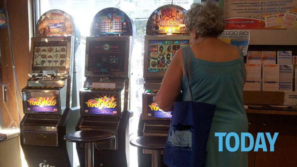 Come togliersi il vizio delle slot machine