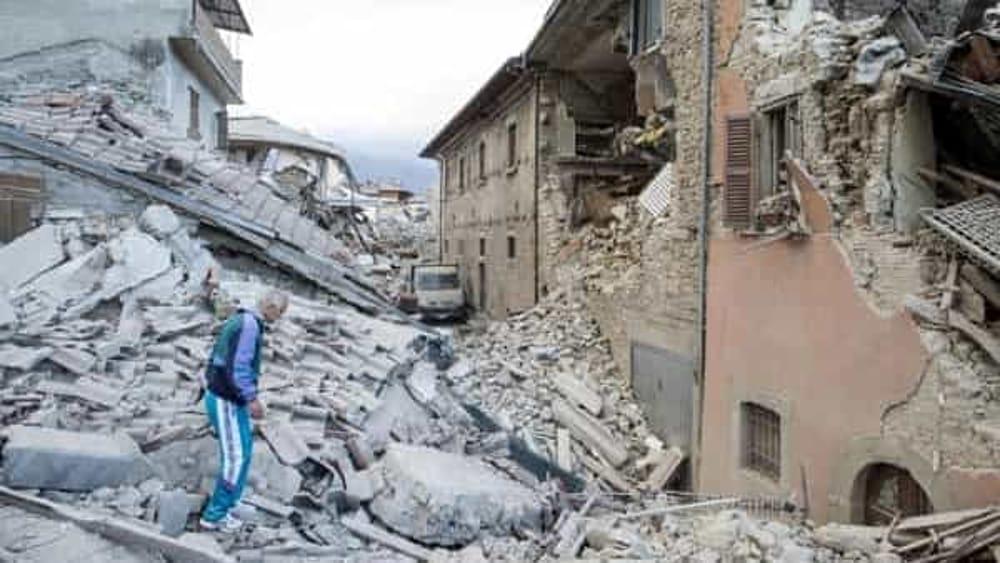 Terremoti in italia i costi dei danni e della prevenzione blog su today - Casa senza fondamenta terremoto ...
