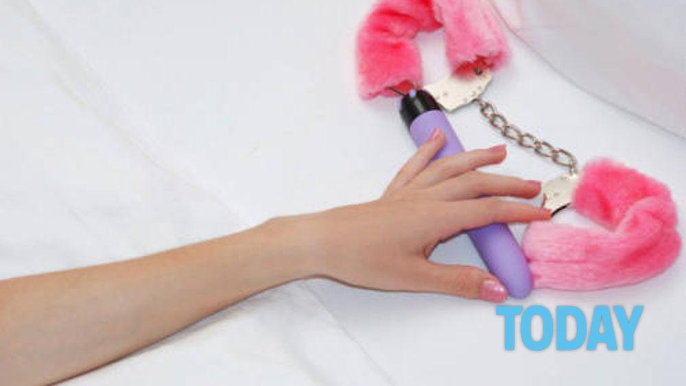sex toys donna massaggiannunci