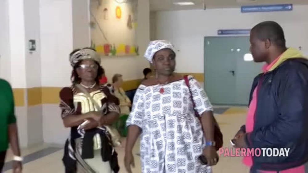 Io picchiata e costretta a prostituirmi parla la donna - Nigeriane a letto ...