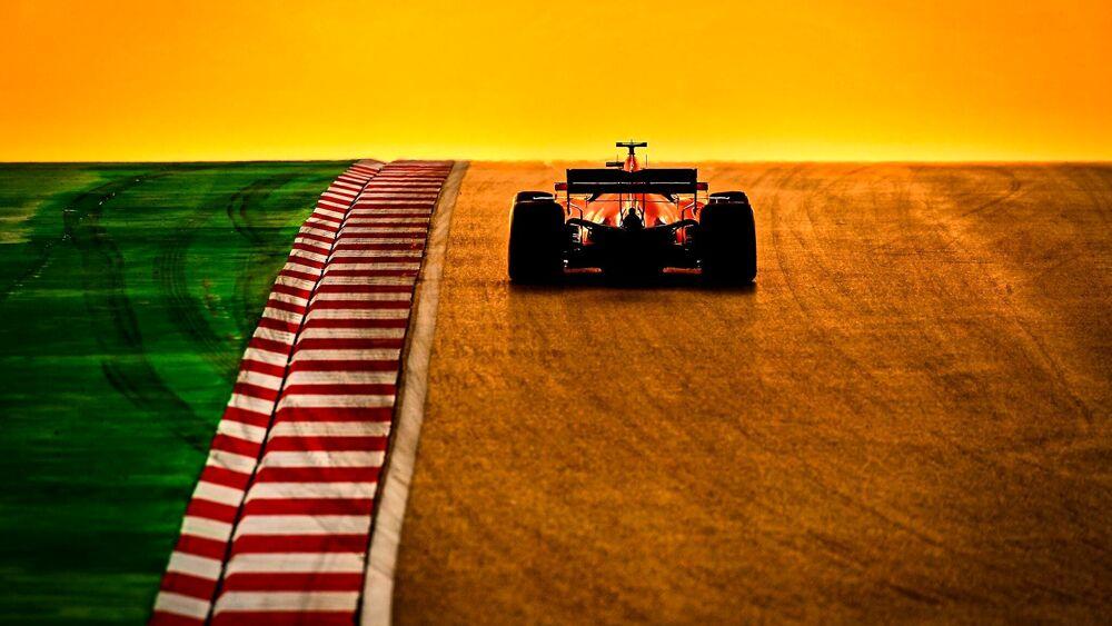 F1 Oggi In Tv Orari Gp Di Turchia Dove Vedere Tutto In Diretta E In Chiaro Sky E Tv8