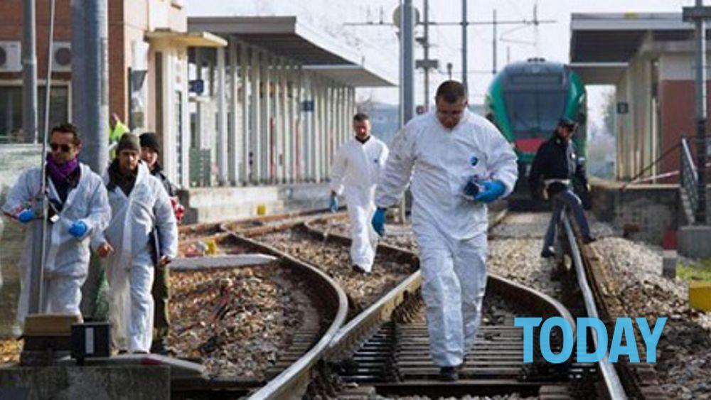 Bologna morto ragazzo investito da un treno merci a san - San giovanni in persiceto piscina ...