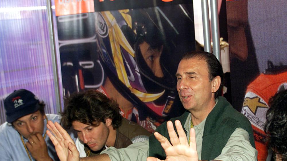 Morto Ivano Beggio dell'Aprilia | Motomondiale in lutto