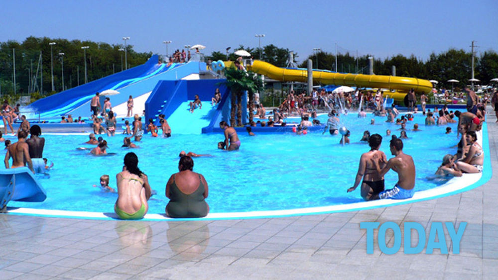 Estate 2015 guida alle piscine all 39 aperto a monza e brianza - Piscina di burago ...
