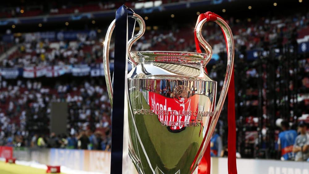 Champions League 2019/2020: oggi il sorteggio dei gironi