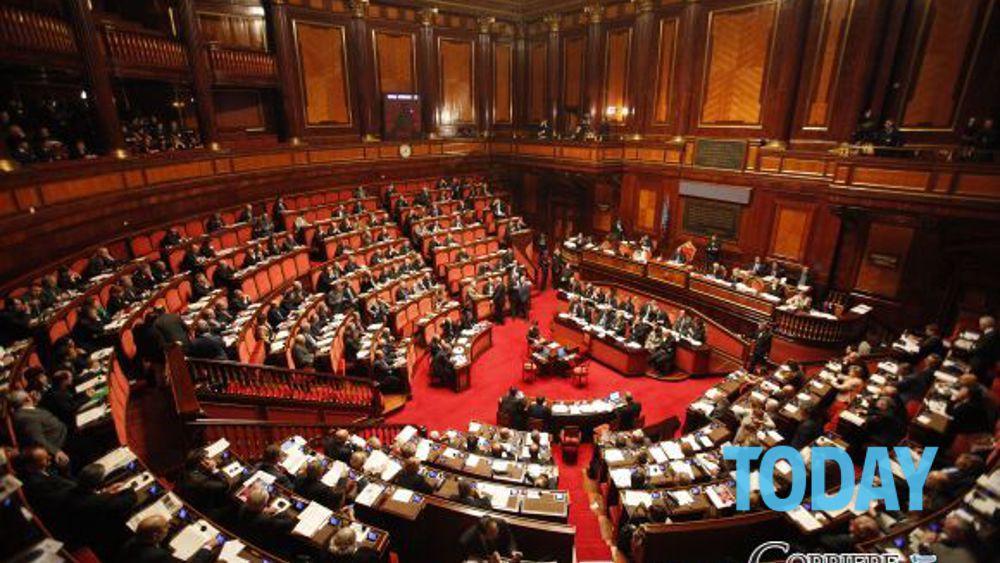 L 39 altra faccia della casta un usciere del parlamento for Votazioni parlamento oggi