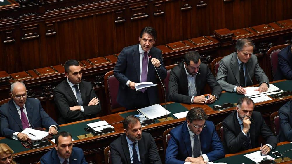 Ufficio Parlamentare Di Bilancio : Manovra cosa diceva il m s quando l upb bocciò il def di padoan