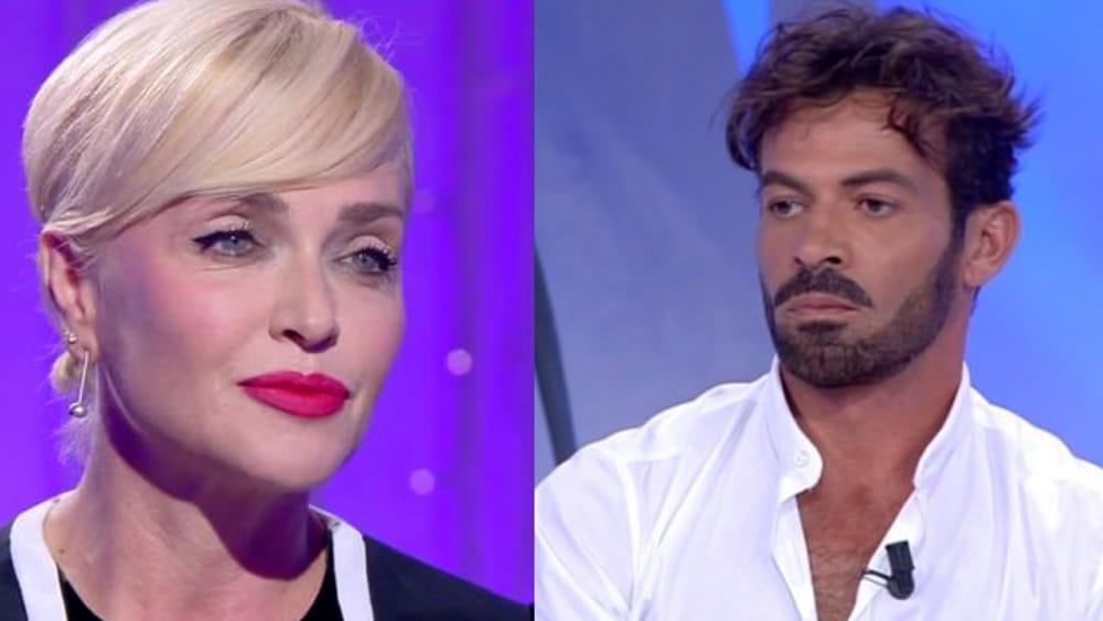 Paola barale e il matrimonio con gianni sperti 7 anni for Patrizia rossetti marito