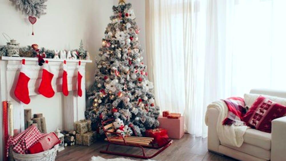 Decorare la cucina per Natale: 8 nuove idee   Planet Cucina