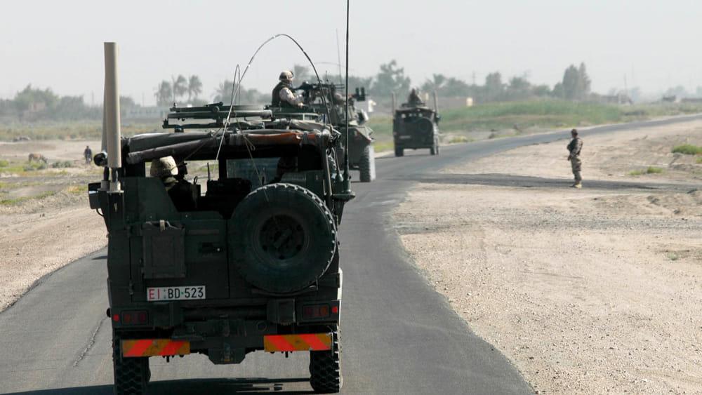 I nomi dei militari italiani feriti in iraq attentato for Nomi dei politici italiani