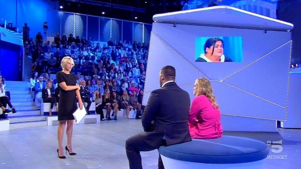 Maria De Filippi Non So Se La Busta Di C E Posta Per Te Si Potra Ancora Fare