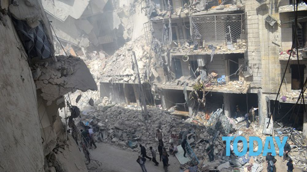 Guerra in siria spiegazione riassunto cose da sapere maturit 2016 - Prima casa non pignorabile dalle banche ...