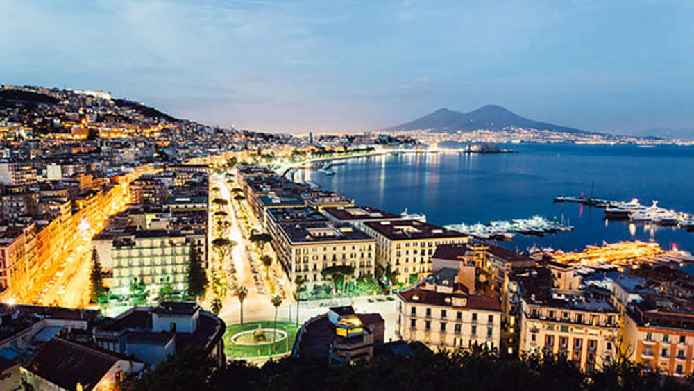 Napoli Catania Rimini La Città Più Cool Dell Estate 2019 è