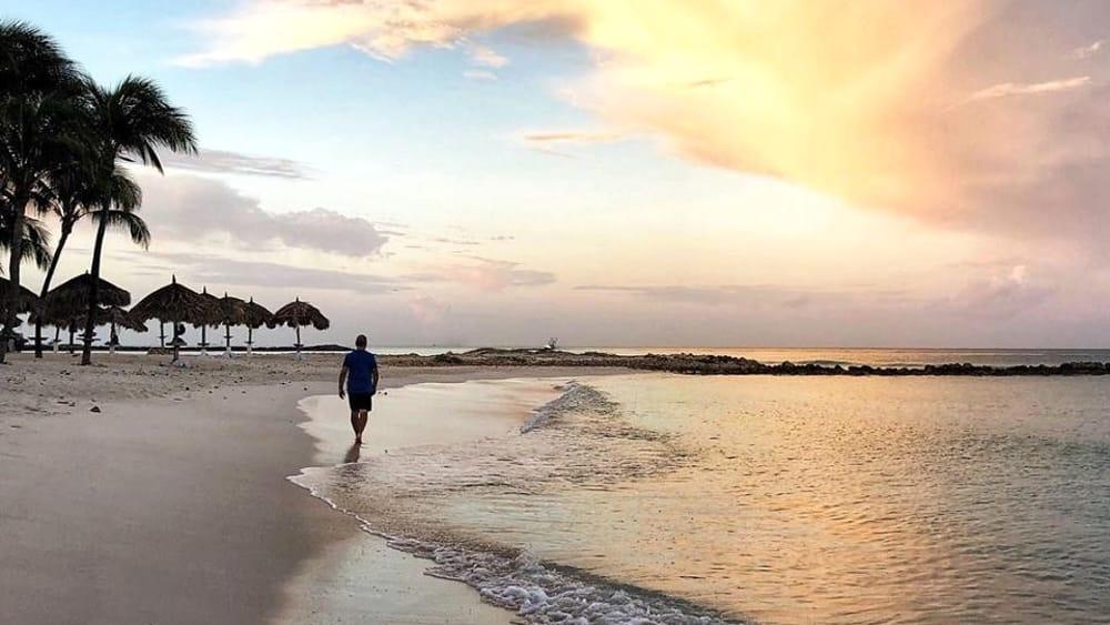 Pasqua le migliori destinazioni per una vacanza al mare - Bagno caldo in gravidanza ...