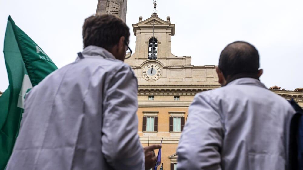 Sciopero medici gennaio 2019 - Finestre mobili pensioni ...