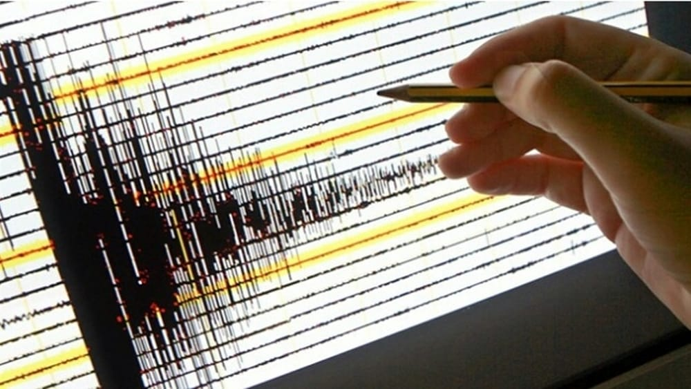 Terremoto oggi in umbria ultime notizie for Il vibonese cronaca di oggi