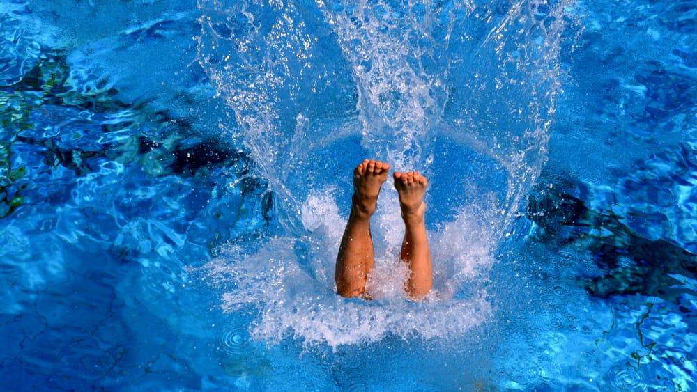In coma da cinque anni dopo aver perso i sensi in piscina a bressanone ilias morto - Piscine con scivoli bressanone ...