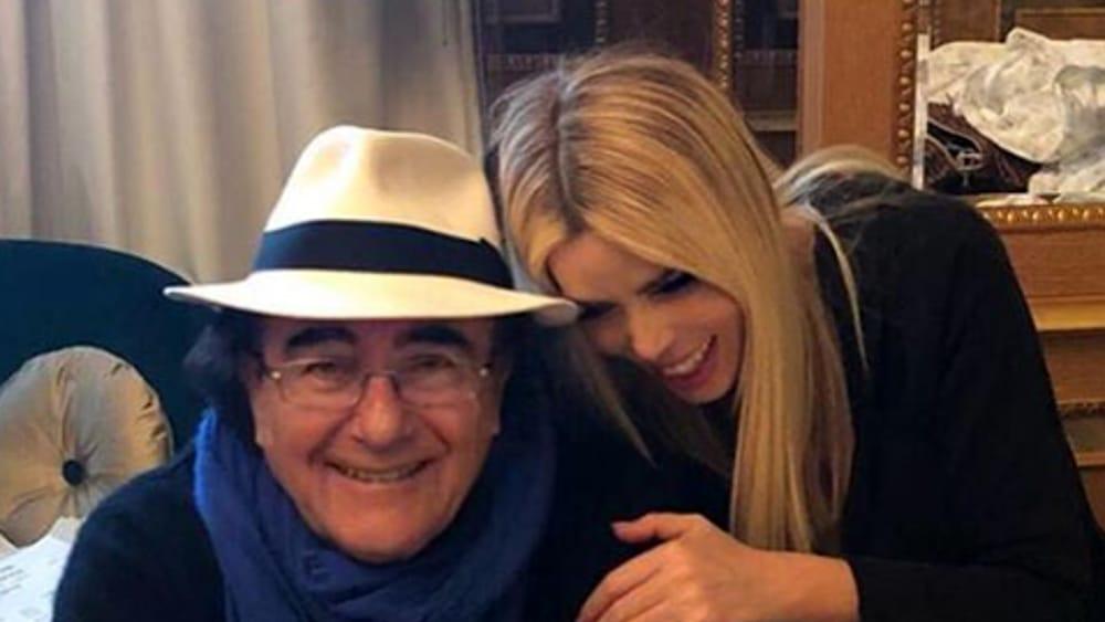 Al bano e loredana nello stesso albergo il romantico for Patrizia rossetti marito