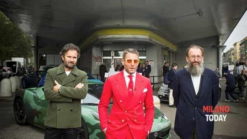 Carlo cracco apre il suo terzo ristorante sar nel - Garage italia ristorante ...