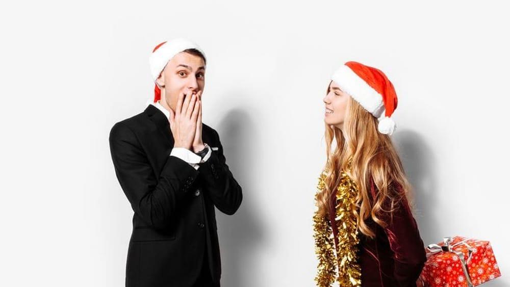 Regali Di Natale Accordi.Regali Di Natale Da Uomo A Meno Di 20 Euro