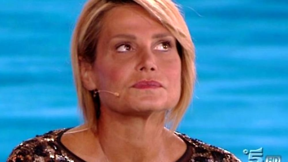 Simona Ventura assente dai palinsesti, Pier Silvio ...