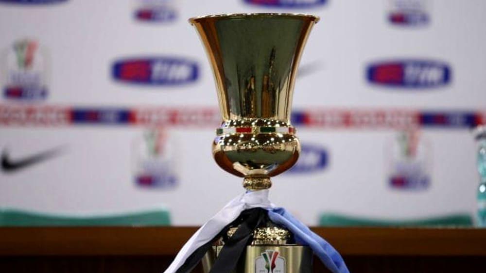Calendario Coppa Italia 2020 18.Coppa Italia 2019 2020 Tabellone Calendario Orari Come