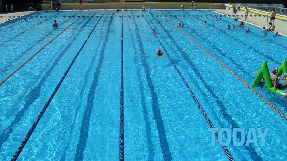 Piscine per l 39 estate 2015 a padova gli orari di apertura e le tariffe - Piscina olimpiadi ...