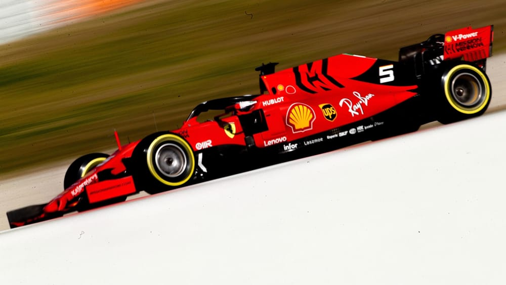 Calendario Formula E 2020 2020.Formula Uno 2019 Calendario Date E Orari Partenza Gran