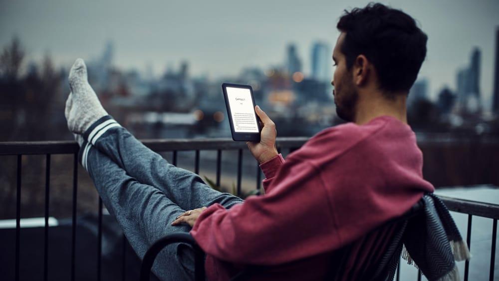 Nuovo Kindle: la prova di un ottimo ebook reader da 6 pollici