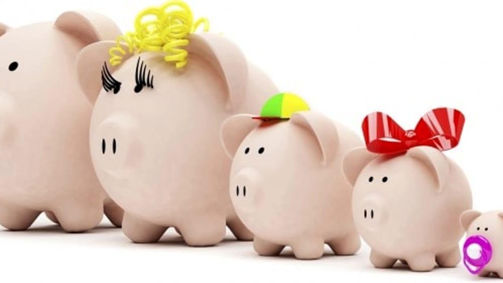 Come tenere sotto controllo le spese familiari ecco il - Spese familiari ...