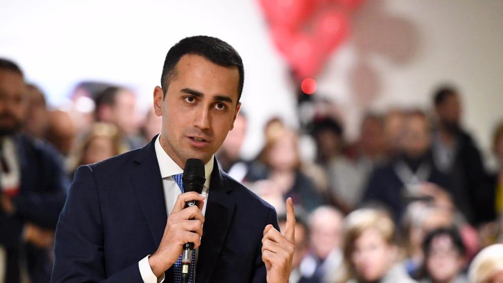 Lista candidati m5s nomi elezioni politiche 2018 for Parlamentari 5 stelle nomi