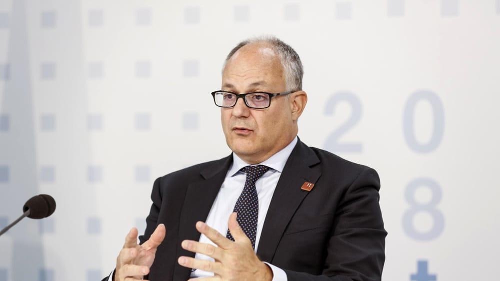 Roberto Gualtieri, chi è il ministro dell'Economia del governo M5s-Pd