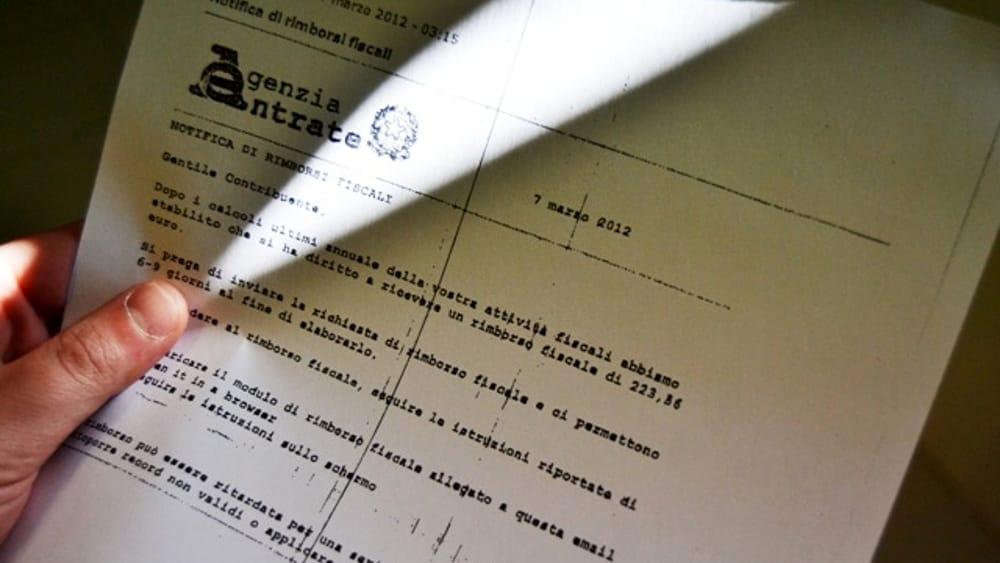 Cosa fare quando si riceve un sollecito a regolarizzare for Irpef 2017 scadenze