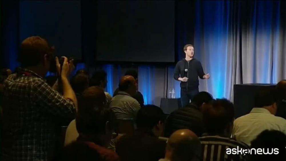 Facebook annuncia nuova sede a londra lavoro per - Posti piu importanti di londra ...