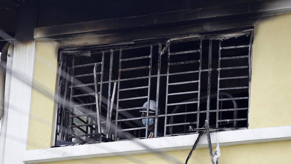 Incendio In Una Scuola Morti 23 Studenti E Due Insegnanti