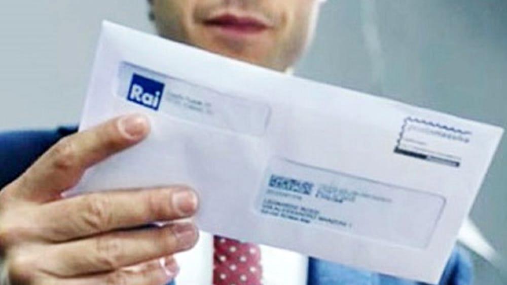 Canone rai in bolletta si paga per i soli mesi di utilizzo - Abbonamento rai pagamento ...