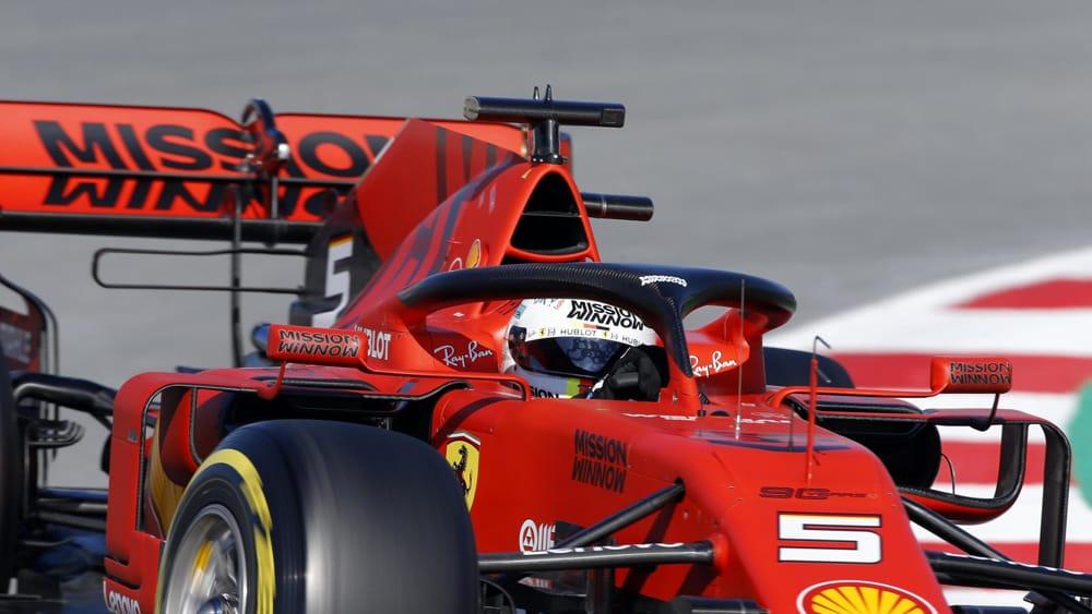 F1 Oggi Diretta Tv Orari Tv Sky E Tv8 Streaming Gp Canada