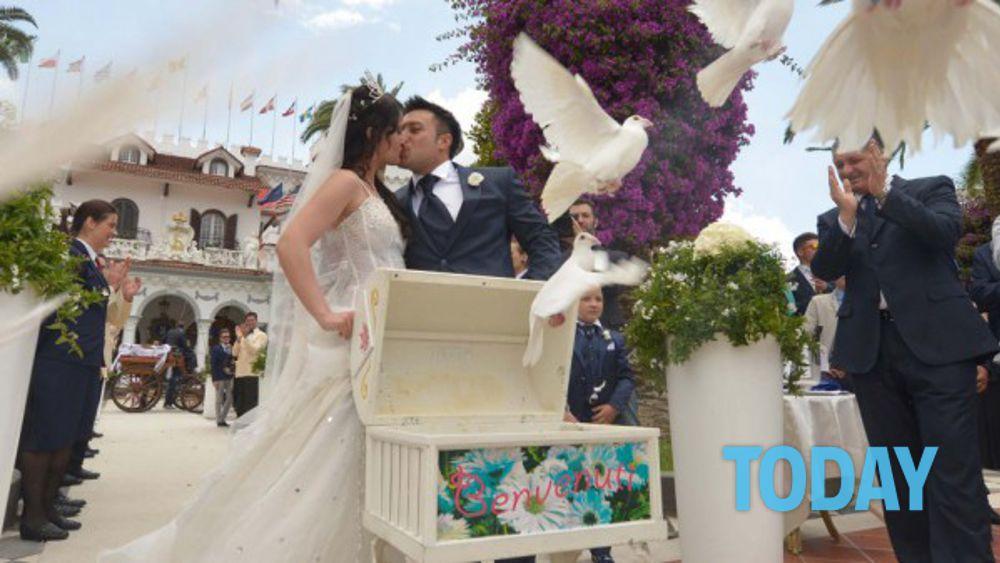 Matrimonio Gipsy Real Time : Quot il boss delle cerimonie su real time diffama napoli