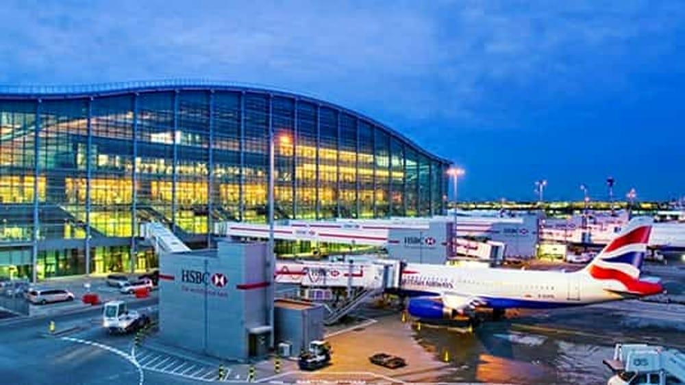 Aeroporto Heathrow Londra : Calcinato rosalia bianchini morta in aeroporto per un malore