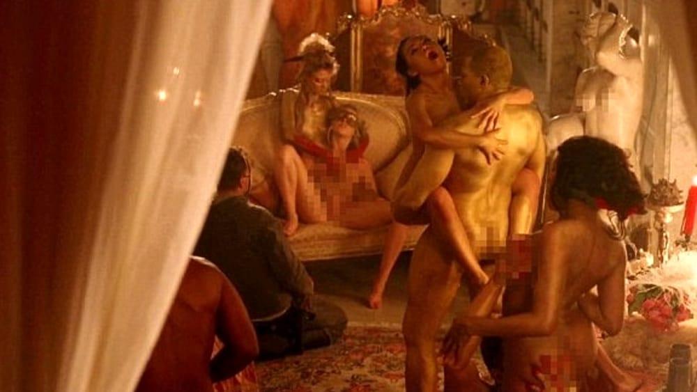 serata di sesso serie tv hot streaming
