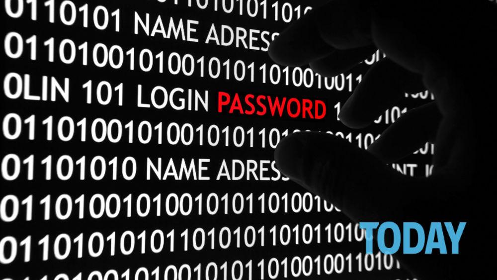 Rubate le password di 5 milioni di account gmail ecco for Mail il tuo account e stato hackerato