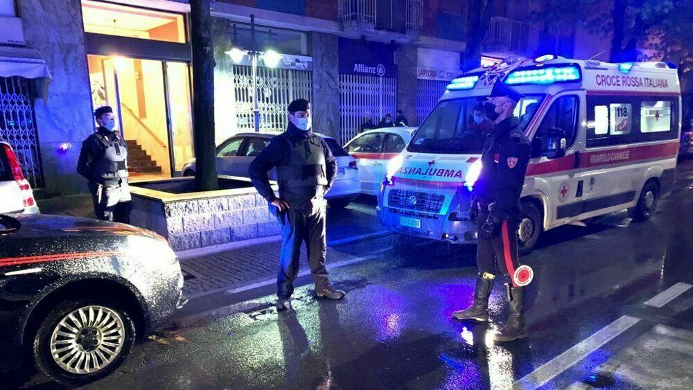 La strage di Rivarolo Canavese: Renzo Tarabella uccide ...